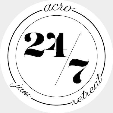 Logo Acro24Seven